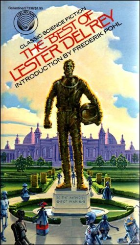 9780345273369: The Best of Lester Del Rey