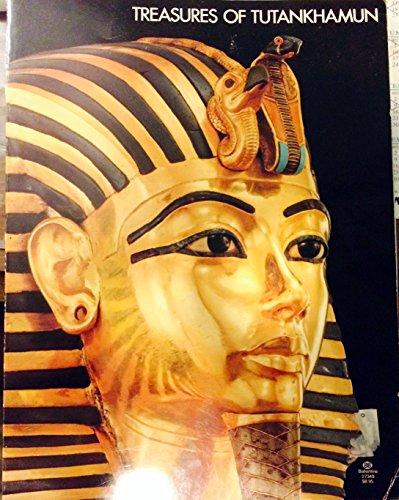 Treasures of Tutankhamun: Edwards, Iorwerth Eiddon Stephen