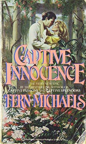 9780345273550: Captive Innocence