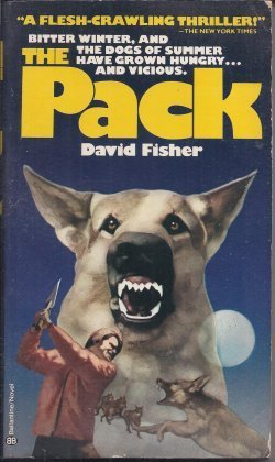9780345273642: The Pack