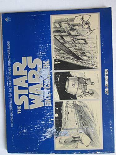 9780345273802: The Star Wars Sketchbook