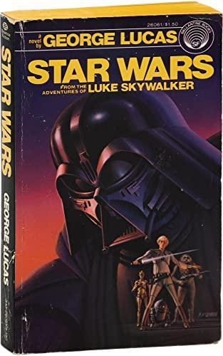 9780345273925: Star Wars from the Adventures of Luke Skywalker