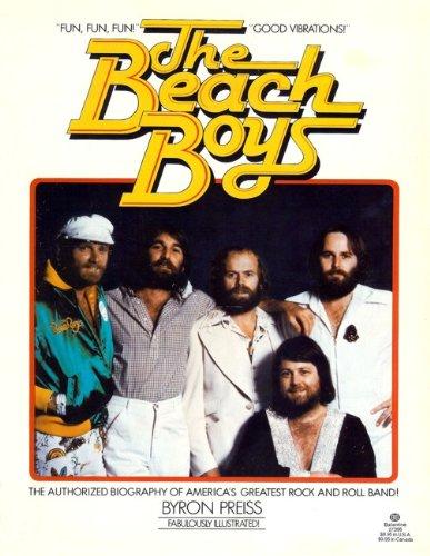 9780345273987: The Beach Boys