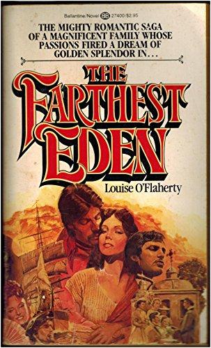 9780345274007: The Farthest Eden