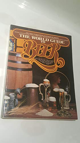 9780345274083: World Guide to Beer