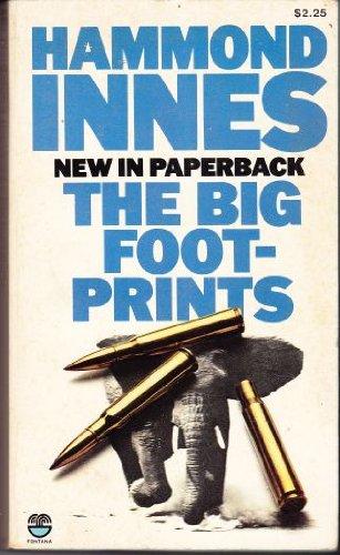 9780345274113: The Big Footprints