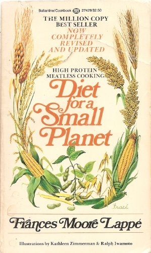 9780345274298: Title: Diet for Small Planet