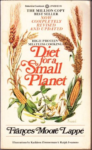 9780345274298: Diet for Small Planet