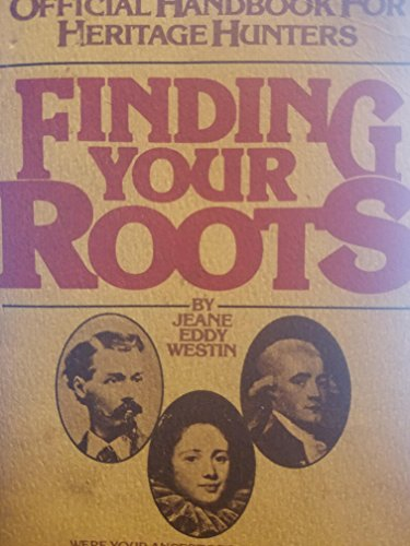 9780345274434: Finding Your Roots