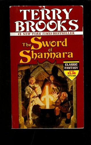 9780345274441: The Sword of Shannara
