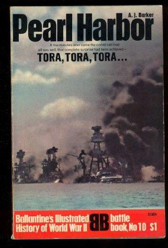 9780345274571: Pearl Harbor