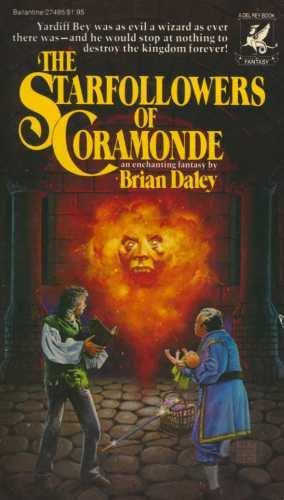 9780345274953: Starfollowers of Coramonde