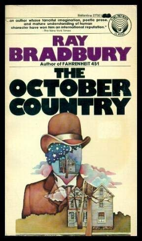 9780345275011: October Country