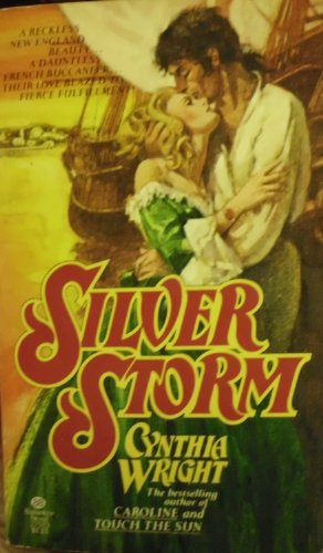 Silver Storm: Cynthia Challed Wright