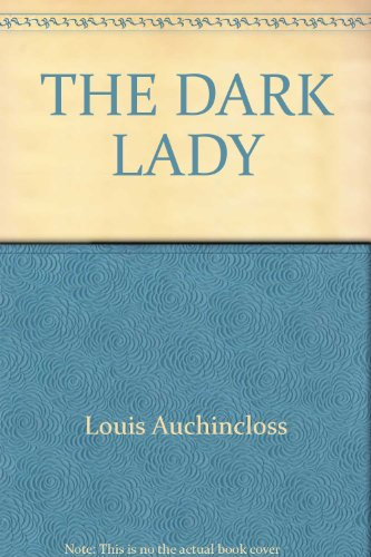 9780345275165: The Dark Lady