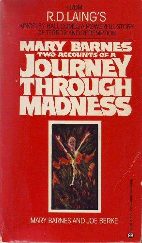 9780345275271: MARY BARNES: JOURNY THR