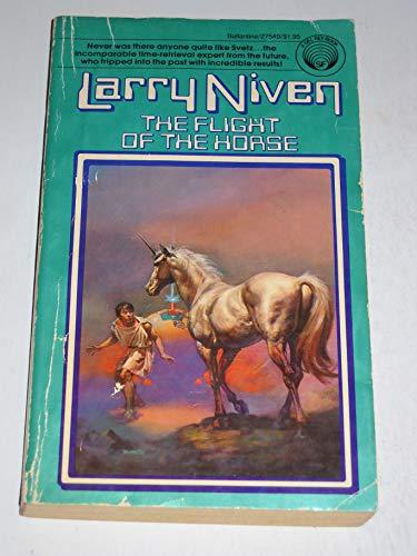 9780345275493: Flight of the Horse