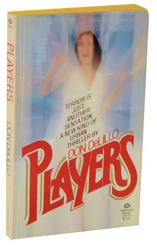 9780345275707: Title: Players