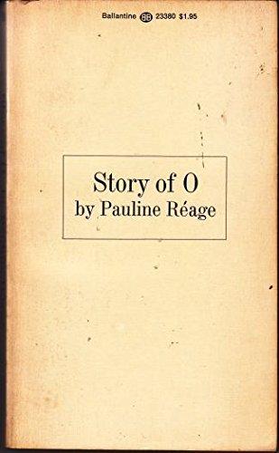 9780345275721: Story of O