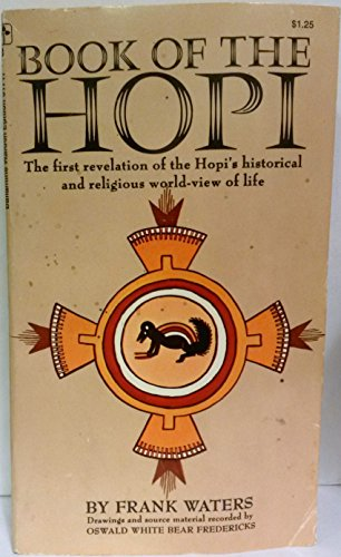 9780345275738: Book of the Hopi