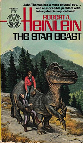 9780345275806: Title: The Star Beast
