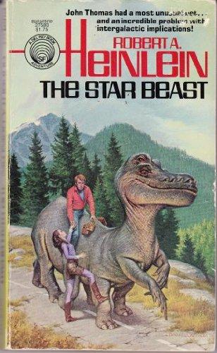 9780345275806: The Star Beast
