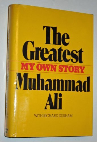 9780345275851: The Greatest: My Own Story