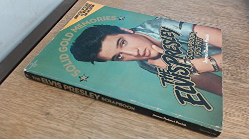 9780345275943: The Elvis Presley Scrapbook: 1935-1977