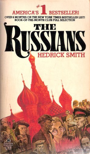 9780345276001: The Russians