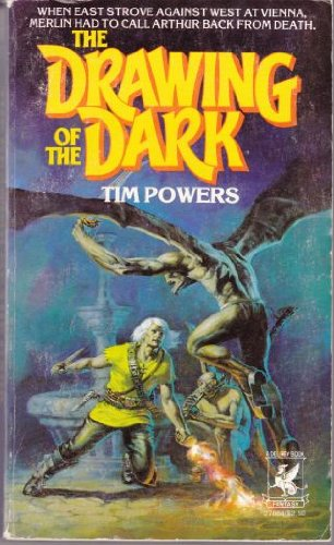 THE DRAWING OF THE DARK: Powers, Tim.