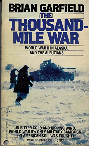 9780345276070: The Thousand-Mile War