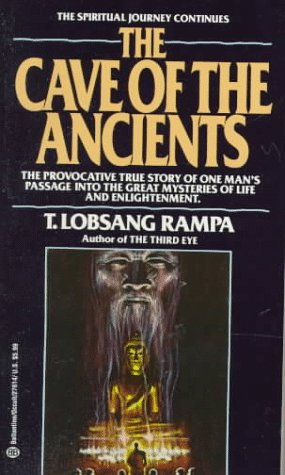 9780345276148: Cave of the Ancients