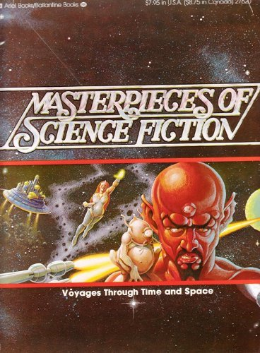 9780345276209: Masterpieces of Science Fiction
