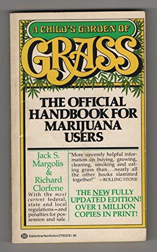 Child's Garden of Grass: Margolis, Jack S.