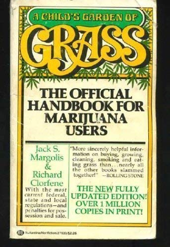 9780345276339: Child's Garden of Grass
