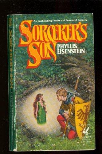 Sorcerer's Son: Eisenstein, Phyllis