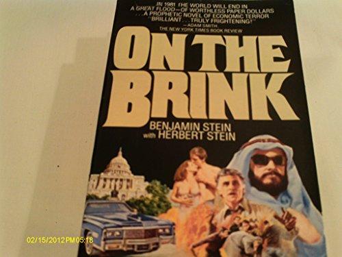 9780345276506: On the Brink: A Novel