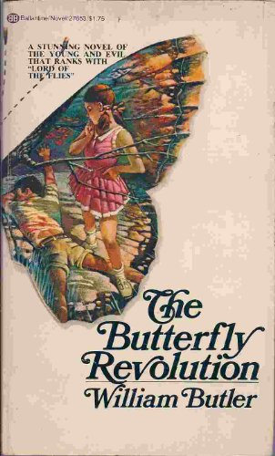 9780345276537: The Butterfly Revolution
