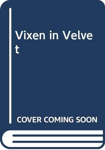 9780345276544: Vixen in Velvet
