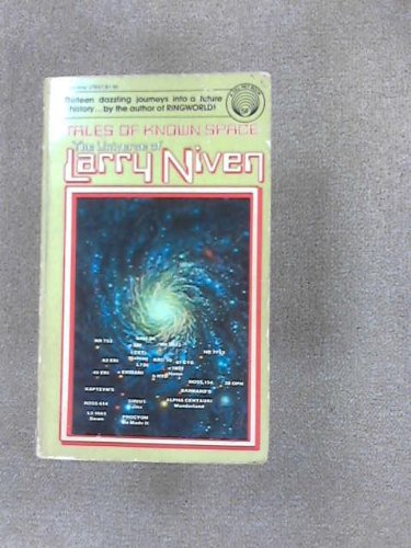 9780345276575: Tales of Known Space: The Universe of Larry Niven