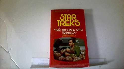 9780345276711: Trouble with Tribbles