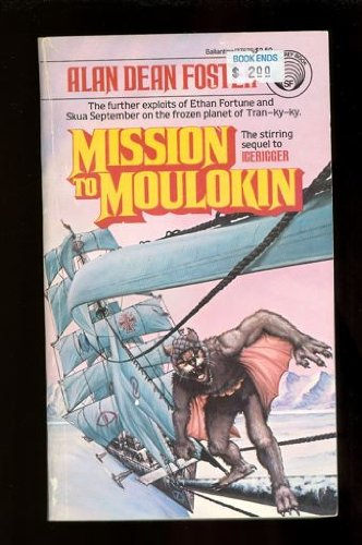9780345276766: Mission to Moulokin