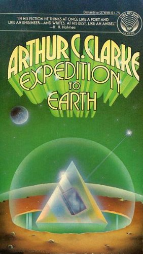 9780345276988: Expedition to Earth