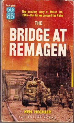 9780345277077: Bridge at Remagen
