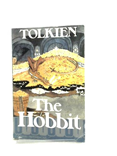 9780345277114: The Hobbit, Or There and Back Again, Text by J.R.R. Tolkien and Illustrations from the Film by Arthur Rankin, Jr. and Jules Bass