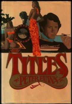 Titles: Evans, Peter