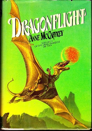 9780345277497: Dragonflight (The Dragonriders of Pern, Vol. 1)
