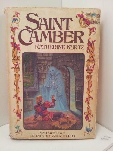 9780345277503: Saint Camber / Katherine Kurtz