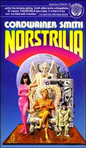 9780345278005: Norstrilia