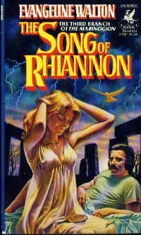 9780345278012: Song of Rhiannon